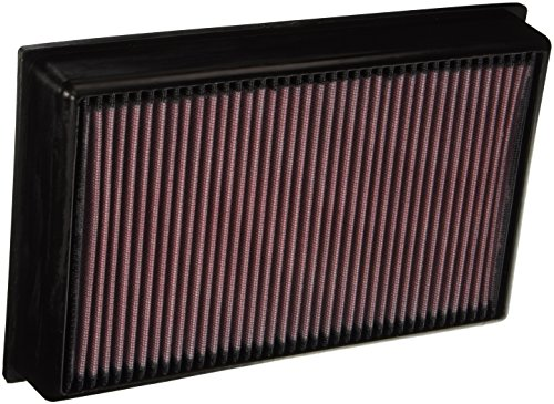 K&N 33-2410 High Performance Replacement Air Filter