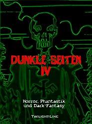 Dunkle Seiten 4 - Horror, Phantastik und Dark Fantasy