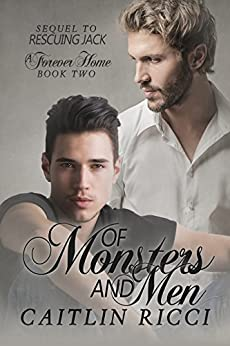 Of Monsters and Men (A Forever Home Book 2) by [Ricci, Caitlin]