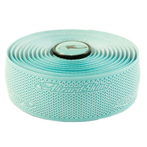 Lizard Skins DSP Celeste Handlebar Tape, Green, 2.5mm