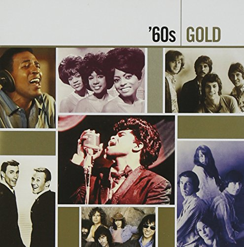 '60s Gold - Music Oldies Golden