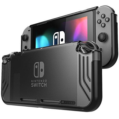 Hard shell travel case - Mumba Nintendo Switch Case Slimfit Series Premium Slim