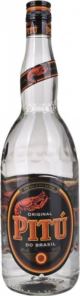 Pitú Premium do Brasil - 1000 ml
