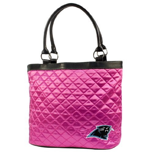 Pro NFL Handtasche gesteppt rose