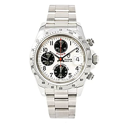 Tudor Tiger Prince Date Automatic-self-Wind Male Watch 79280P (Certified Pre-Owned) by Tudor