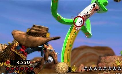 Gunstringer inkl. Fruit Ninja (Kinect erforderlich ...