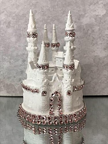 Wondrous Castle Cake Toppers Shop Castle Cake Toppers Online Funny Birthday Cards Online Inifofree Goldxyz