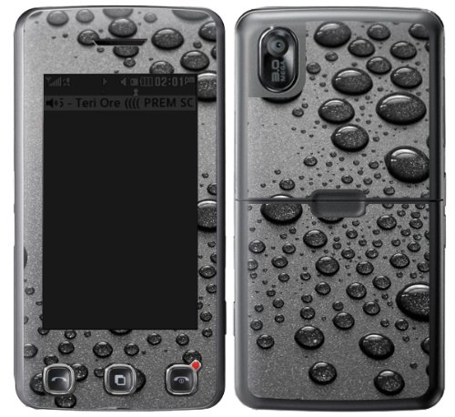 LG KP500 Skin