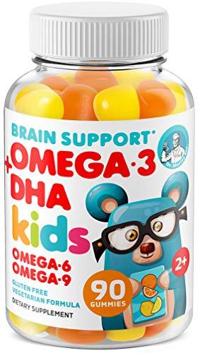 Omega 3 Gummies for