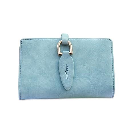 Porta tarjetas Zhi Jin, 1 unidad, cartera para mujer, para tarjetas de crédito