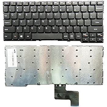 Amazon.com: LPH Replacement Keyboard for Lenovo Yoga 3 11 ...