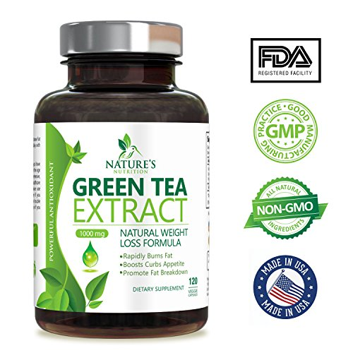 Buy green tea brand for weight loss