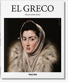 Book El Greco (Basic Art 2.0)