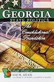 Georgia State Politics 6th Edition