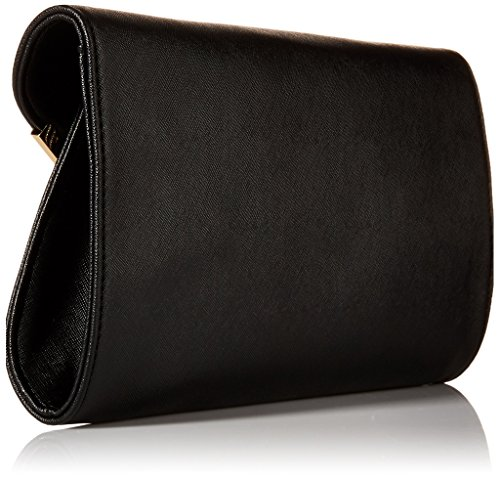 for Bag Evening Shouder ILISHOP Clutches Brand Black end Women Bags Handbags High Envelope New qxZ0Y