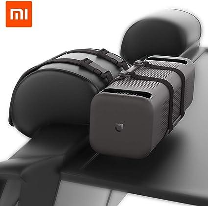 Amazon.es: Dewanxin para Xiaomi Air Purifier, Xiaomi Purificador de Aire portátil, Flujo de Aire de Doble Ventilador ...