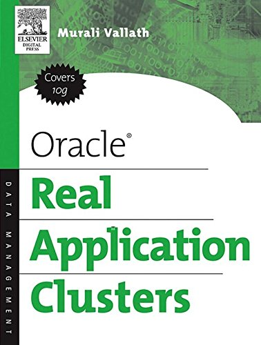 Download Oracle Real Application Clusters Pdf