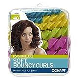 Conair Foam Rollers, 48 Pack
