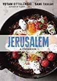 Jerusalem%3A A Cookbook