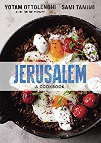 Jerusalem Cookbook - Christmas Gift Ideas For Mom