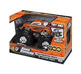 Toystate Road Rippers Light and Sound Afterburner 4X4 Monster Truck Vehicle