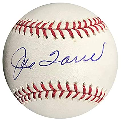 Autographs-original Justus Sheffield Signed Official Mlb Baseball Yankees Rookie Autograph Steiner Online Shop