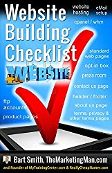 Website Building Checklist