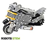 ROBOTIS STEM Level 1 7-in-1 Comprehensive Motorized