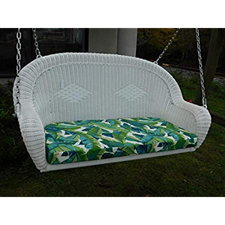 51k3PE462AL._SS450_ Wicker Swings and Wicker Porch Swings