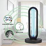 UV Light Sanitizer Lamp - 38W UV Light Air