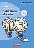 Praxisbuch Meyer: Didaktische Modelle: Buch mit didaktischer Landkarte