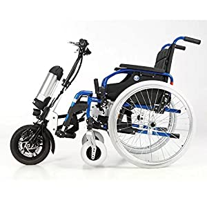 FREEDOM - ELECTRICAL KIT FOR WHEELCHAIR from Green Bike Usa
