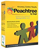 Peachtree Premium Accounting for Nonprofits 2009 [OLD VERSION]