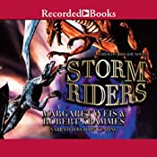 Storm Riders: The Dragon Brigade, Book 2 | Margaret Weis, Robert Krammes