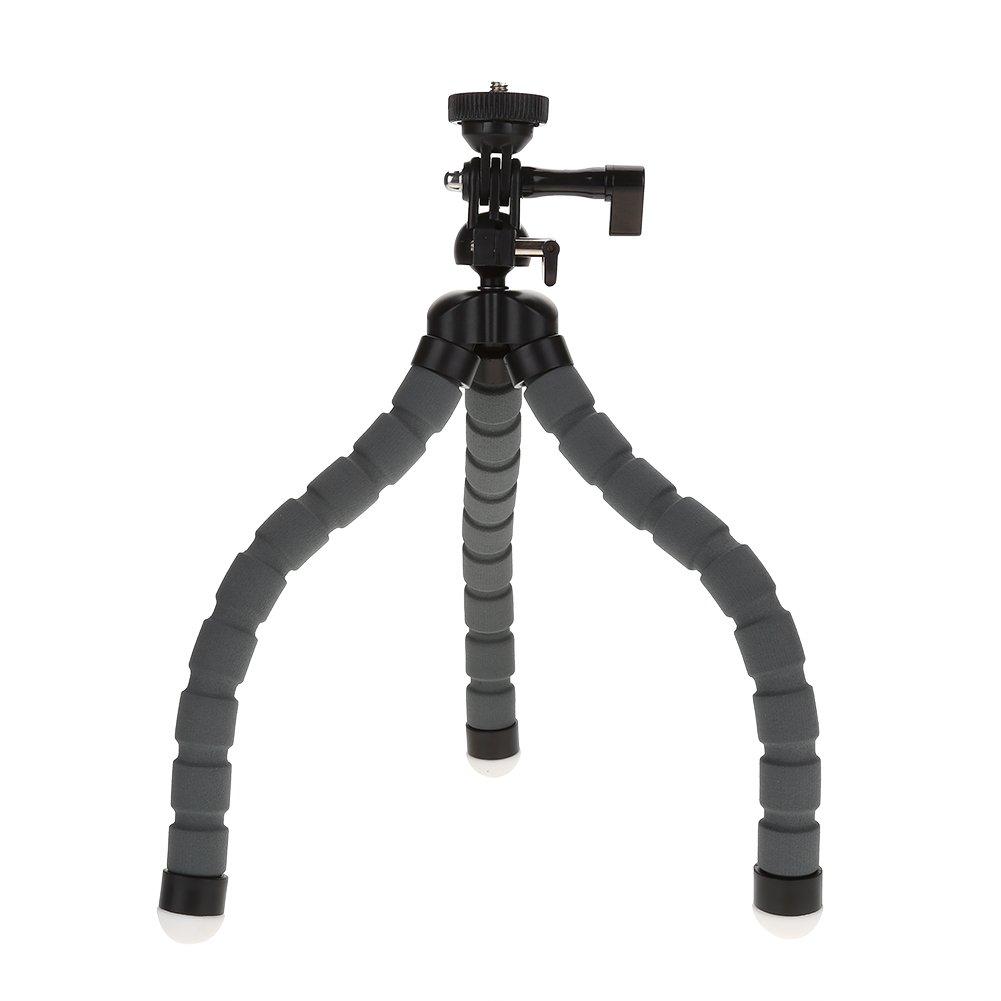 "1//4/"" screw handle holder grip stabilizer for digital video camera camcorder  Hy"