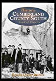 Historic Cumberland County South, Roger David Brown, 1551094185