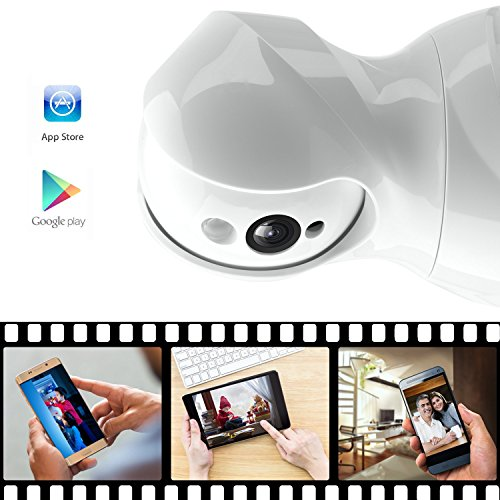 Other Security & Surveillance - Wireless Security Camera