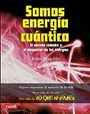 Somos Energia Cuantica, Jorge Blaschke, 8496746739