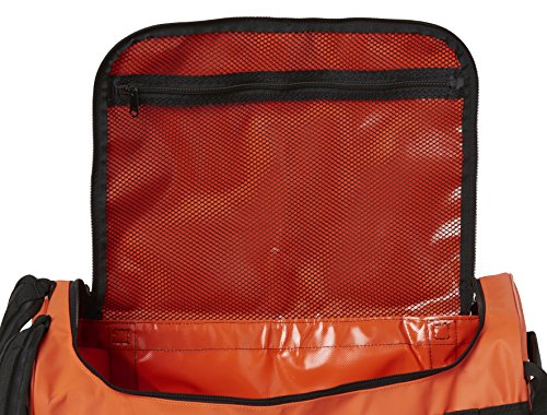 Hansen Duffel bag Orange Orange Spray Helly Classic zt4wdfq