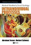 img - for Blackwell Handbook of Social Psychology: Intraindividual Processes book / textbook / text book