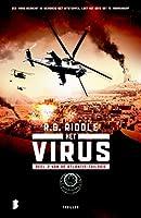 Het virus (Atlantis)