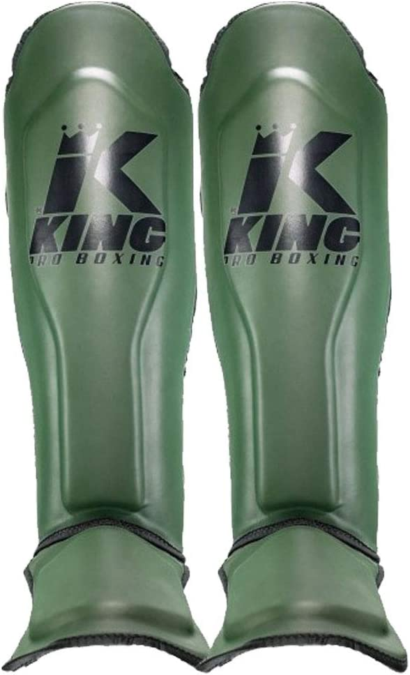 Gruen King Pro Boxing Schienbeinschoner SG4