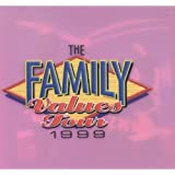 Family Values Tour 1999 (Special Packaging)