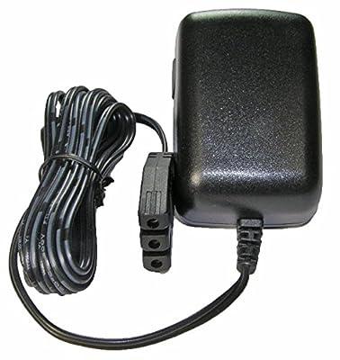 Homelite UT44173 Shrubber Replacement 7.2V Charger # 140333001