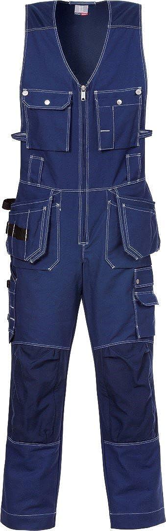 Fristads Kansas Workwear 121311 Waistcoat Trouser