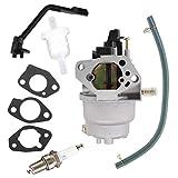 USPEEDA Carburetor For Homelite PowerStroke 5000W 6000W 7500 Watt Generator 16100-Z191110