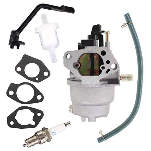 USPEEDA Carburetor For Homelite PowerStroke 5000W 6000W 7500 Watt Generator 16100-Z191110 by USPEEDA