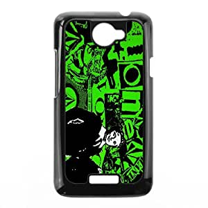 HTC One X Phone Case Volcom GXC7211