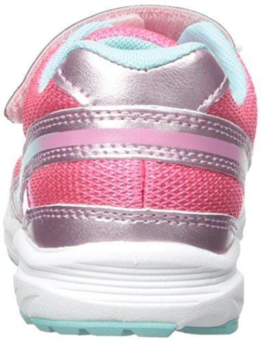 Glitz Girls' Tsukihoshi Girls' Glitz Tsukihoshi Pink Sneaker Pink Sneaker TwqXZOXxY