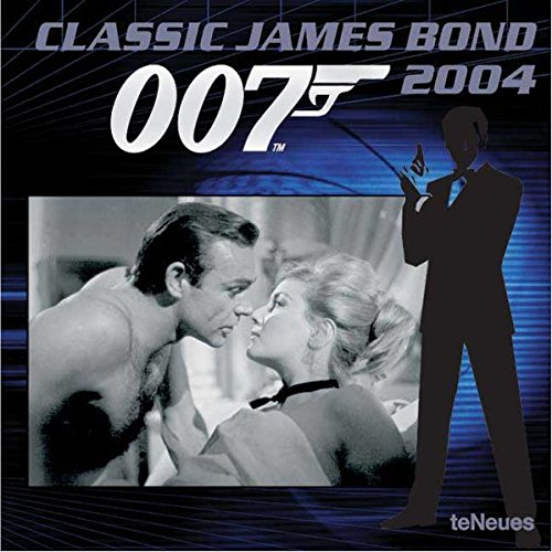 Download Classic James Bond 2004 Calendar ebook